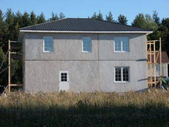 Стоимость строительства многоквартирного жилого дома