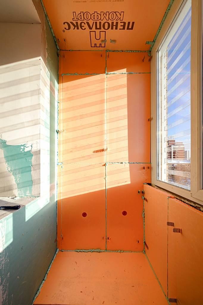Как утеплить стены в частном доме изнутри: выбор утеплителя и его монтаж