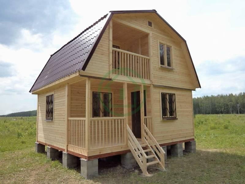 Строительство дома на дачном участке в 2021 : нужно ли разрешение, документы для оформления   юридические советы