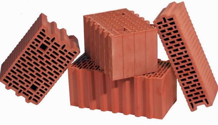 Утепление стен из поризованных (керамических) блоков