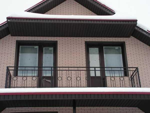 Фиброцементные панели для наружной отделки дома — удобство и практичность