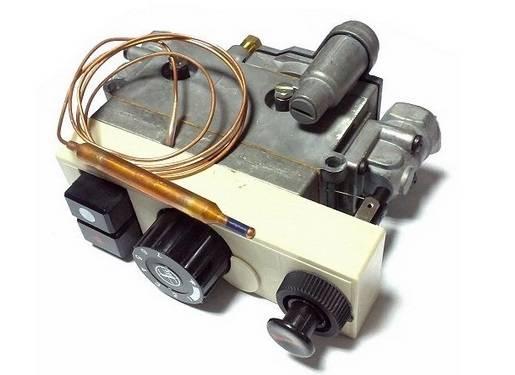 Что из себя представляет конденсационный газовый котел vaillant + инструкция по эксплуатации