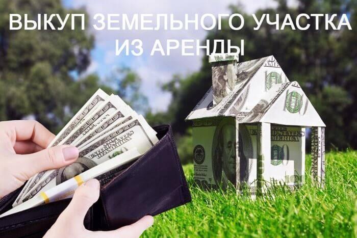 Выкуп земельного участка из аренды в собственность, особенности процедуры + пошаговая инструкция по документальному оформлению арендованной земли в частную собственность и владение