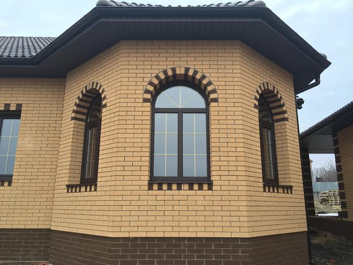 Виды кладки облицовочного кирпича: фото домов, варианты и дизайны красивой кирпичной кладки для фасада