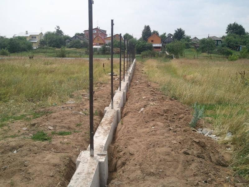 Как выкопать траншею под водопровод быстро и правильно