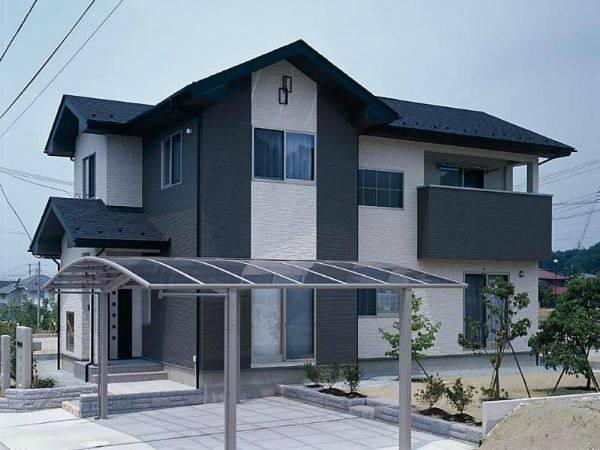 Фиброцементные плиты для фасадов: размеры, отделка, монтаж