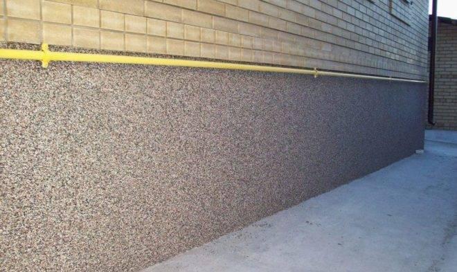 Отделка фасада гибким камнем - плюсы, минусы и особенности