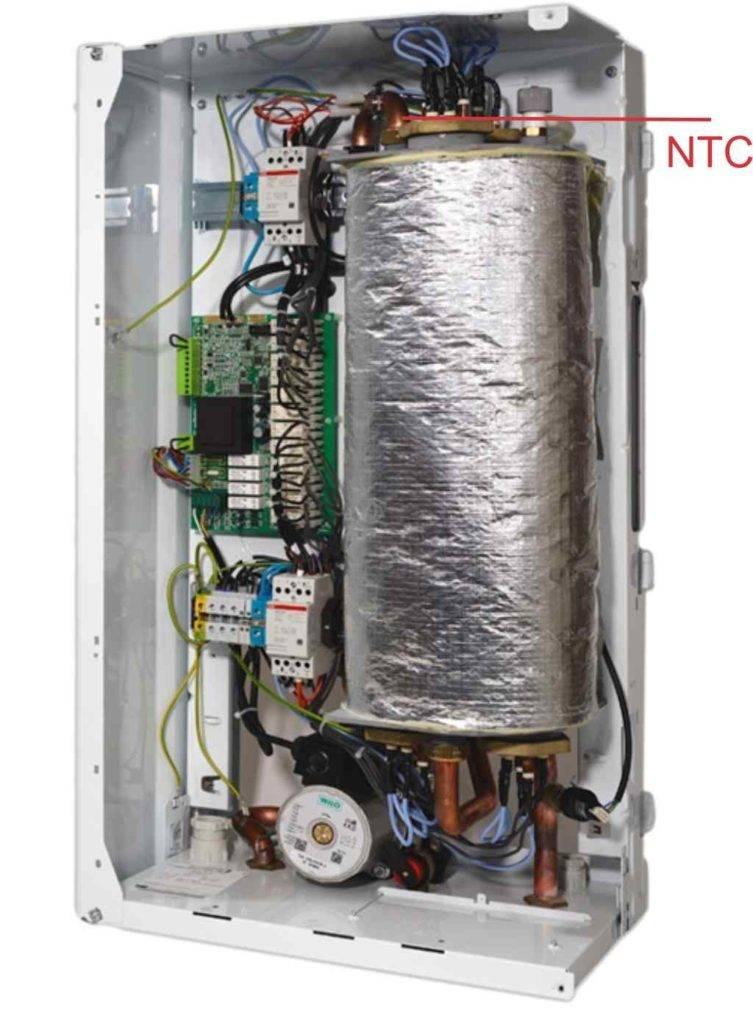 Что делать с ошибкой f10 газового котла protherm (протерм)