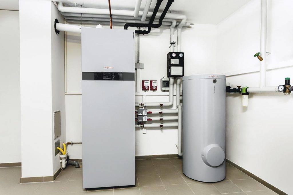 Что из себя представляет газовый котел bosch 24 квт + отзывы владельцев