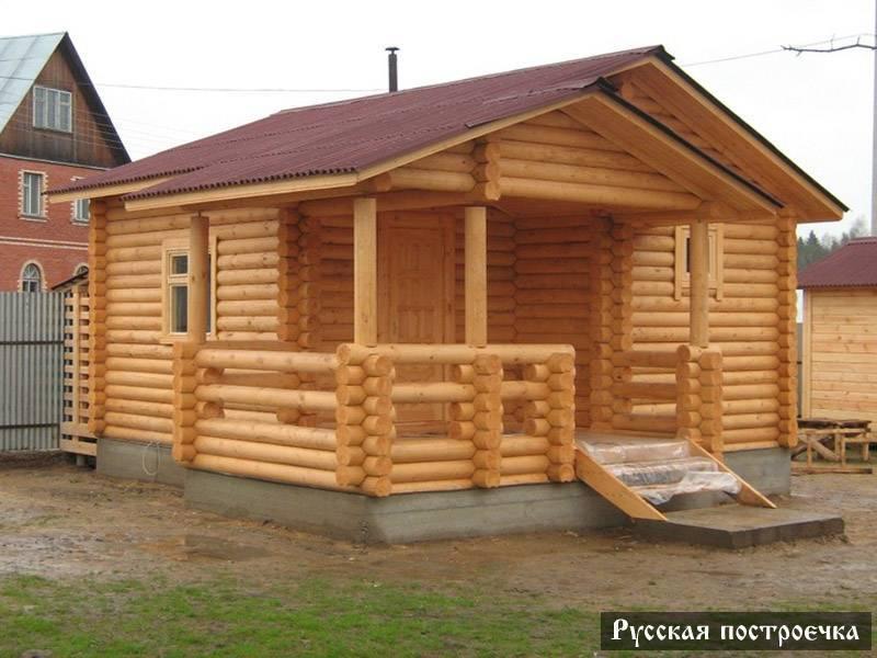Доступная и пошаговая инструкция по строительству бани доступная и пошаговая инструкция по строительству бани
