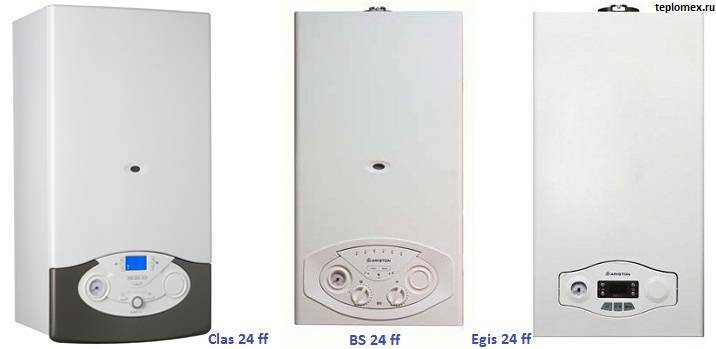 Особенности газовых двухконтурных котлов vaillant
