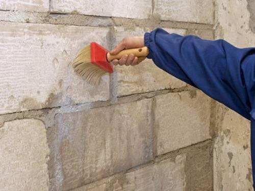 Как сделать гидроизоляцию стен снаружи здания?
