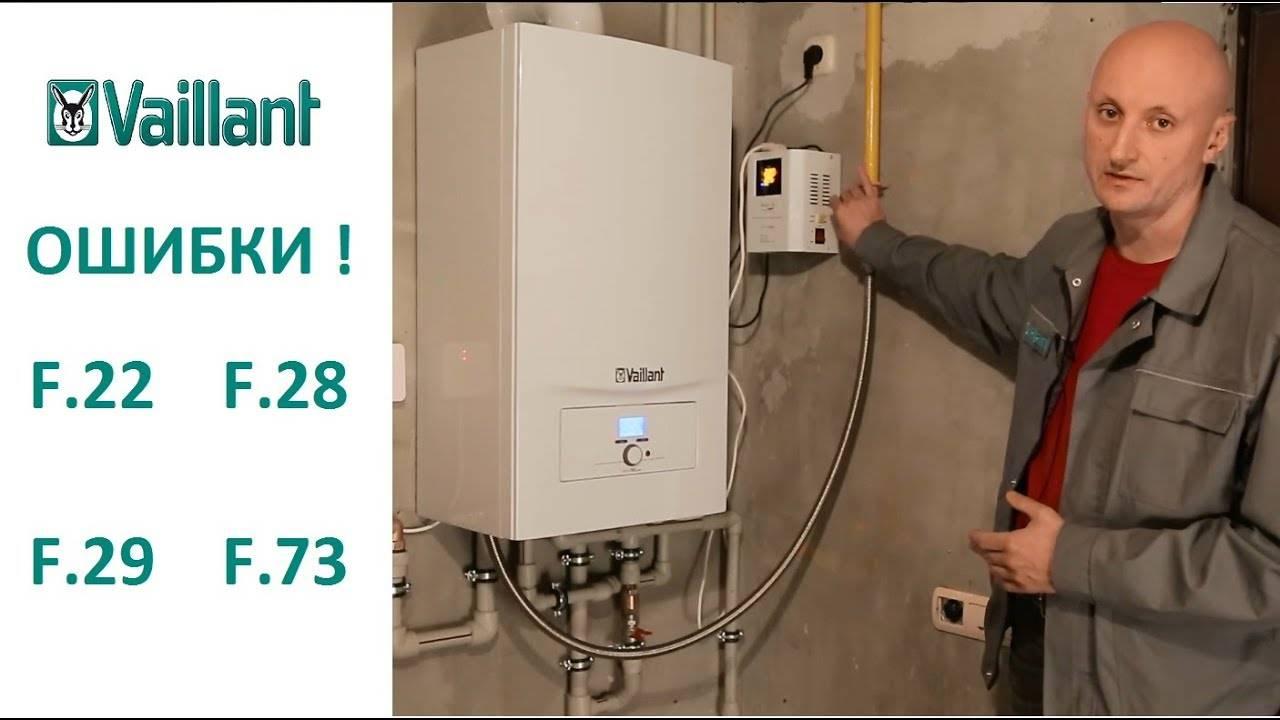 Подключения комнатного термостата к газовому котлу
