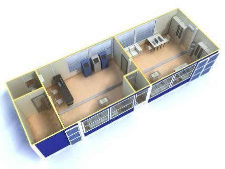 Дом из сэндвич-панелей: строительство сендвичных каркасных, модульных, быстровозводимых частных жилых зданий своими руками, фото, плюсы сборных коттеджей