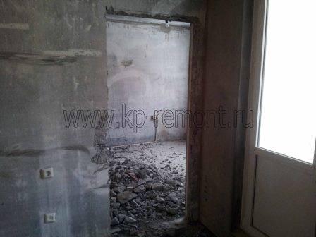 Демонтаж стен, все что нужно знать о работах по демонтажу