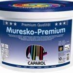 Краска капарол: ассортимент продукции и ее преимущества