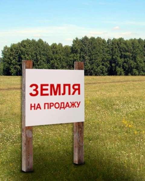 Продажа земельного участка без межевания
