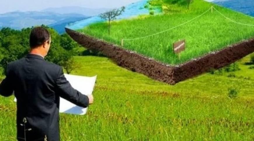 Особенности аренды земли у государства под строительство частного дома