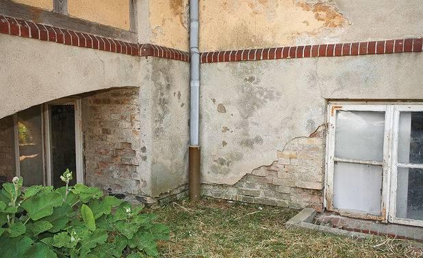 Ремонт цоколя кирпичного дома своими руками: этапы работ, материалы