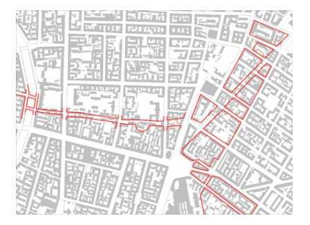 Красная линия земельного участка: отличия от границ, виды, проблемные ситуации, можно ли оспорить местонахождение