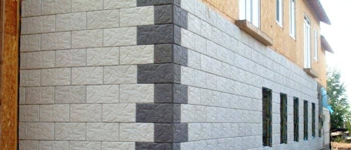 Отделка фасада керамогранитом: технология облицовки зданий (фото, видео)