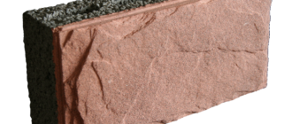 Керамзитобетонные блоки – виды, характеристики, состав