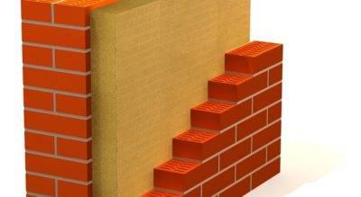 Нагрузка на кирпичную стену (кладку) - расчет прочности и устойчивости самонесущей