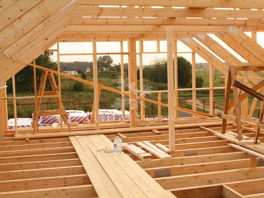 Сколько стоит проект дома: поэтапный расчет