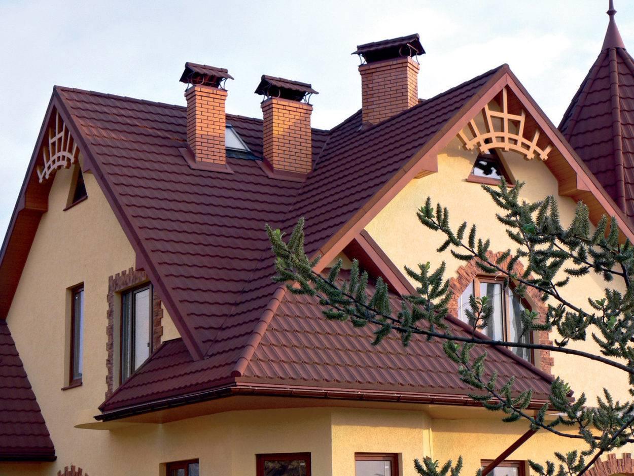 Мансардная крыша своими руками: чертежи, стропильная система