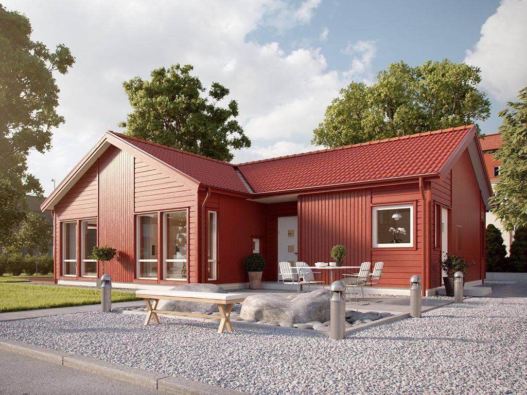 Каркасный дом с односкатной крышей своими руками: пошаговый инструктаж