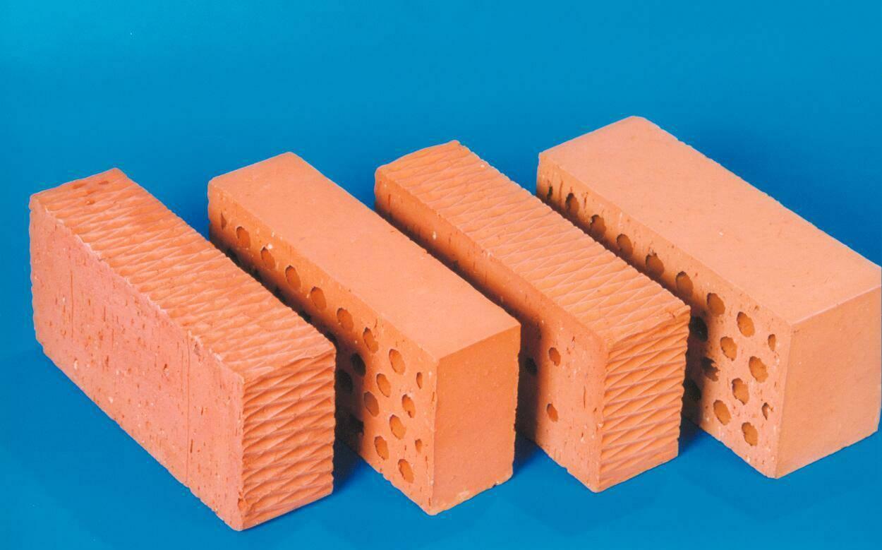 Кирпич или блок. какие стены лучше кирпичные или блочные - сравнение