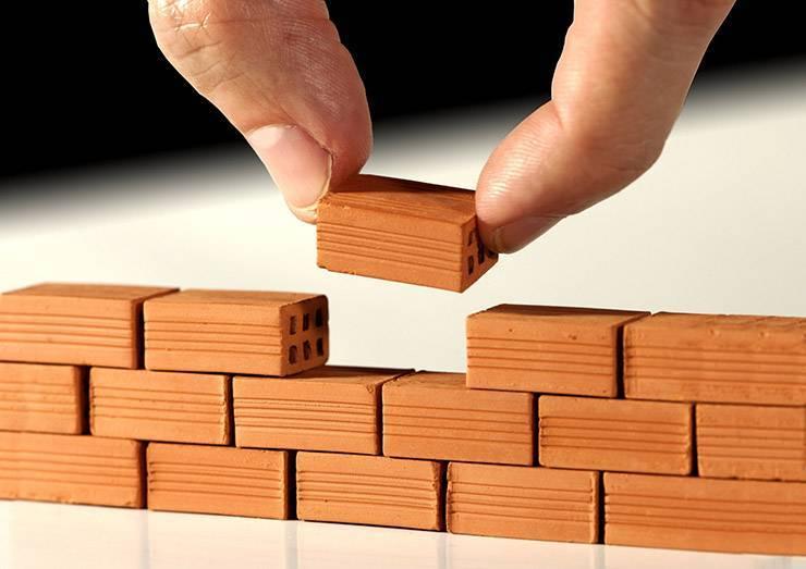 Самостоятельное изготовление арболитовых блоков
