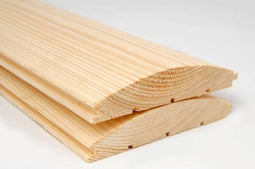 Блок-хаус из лиственницы: описание, плюсы и минусы, технические характеристики