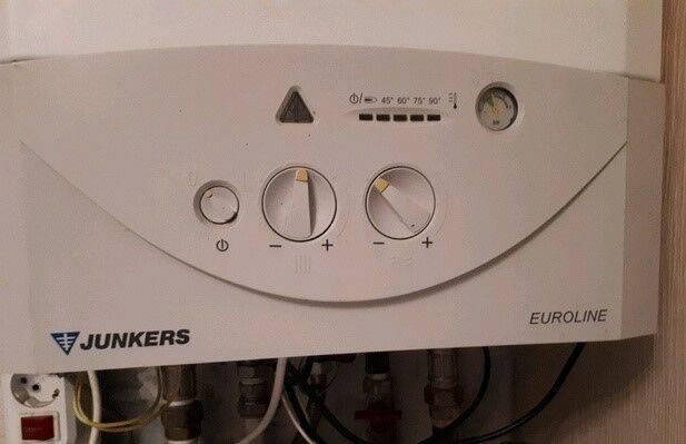 Газовая колонка junkers (юнкерс) — устройство и эксплуатация