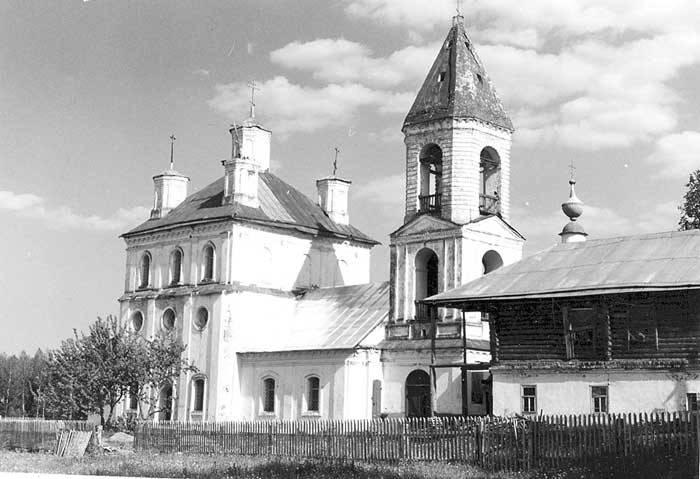История развития межевания в россии и основные положения