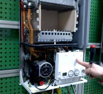 Автономный газовый котел beretta: устройство, модельный ряд (напольные и настенные приборы), а также инструкция и отзывы владельцев