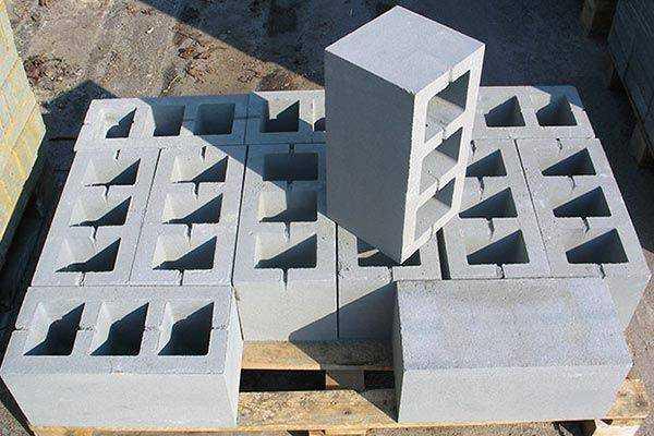 Шлакоблок своими руками: чертежи станка и пропорции смеси