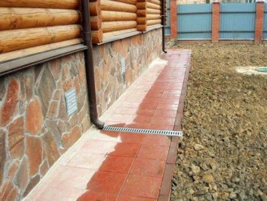 Отделка деревянного дома из бруса снаружи и внутри: фото, видео, как отделать брусовый дом