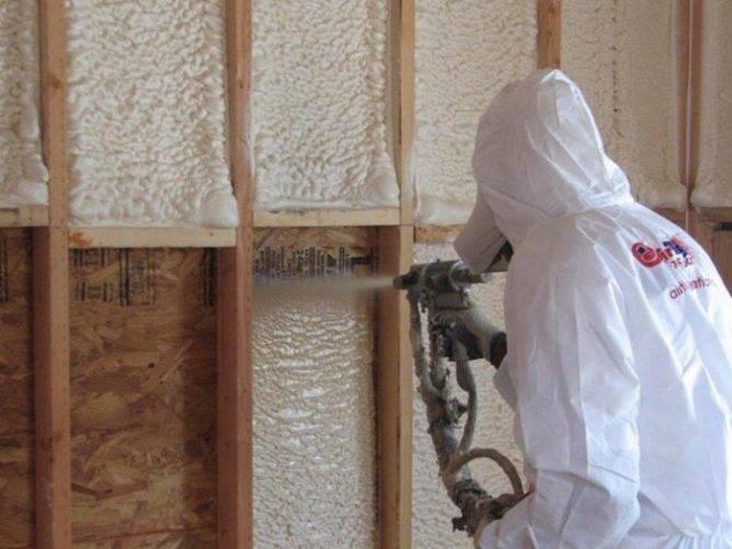 Как утеплить стену в квартире изнутри в панельном доме: инструкция