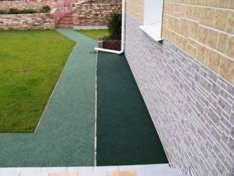 Окраска бетона. советы самоделкиным при изготовлении декора для сада