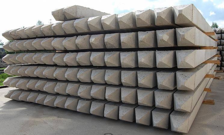 Бетонные винтовые сваи для фундамента: технические характеристики конструкции из бетона, плюсы и минусы, сферы применения