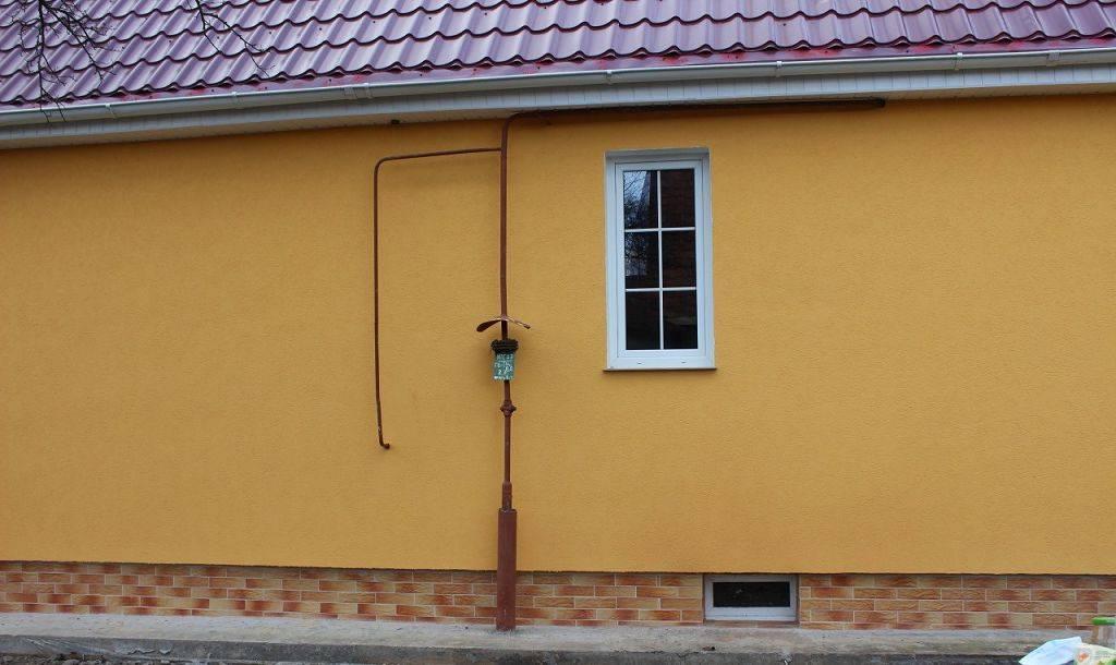 Силиконовая штукатурка для фасада: виды и технические характеристики, технология отделки стен фасадной штукатуркой для наружных работ