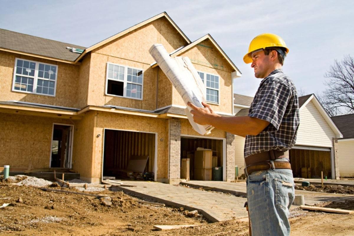 Как узаконить дом без разрешения на строительство (самовольная  постройка) 2017
