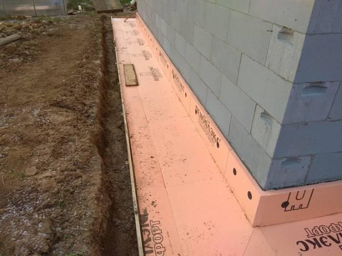Советы опытных строителей, какой геотекстиль лучше использовать для сооружения отмостки вокруг дома