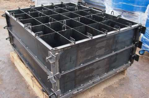 Какой станок и где можно приобрести для производства пеноблоков в «домашних условиях»?