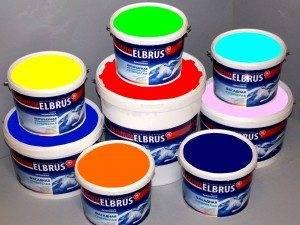 Отличия фасадной отделки от внутренней и можно ли красить фасадной краской внутри помещения