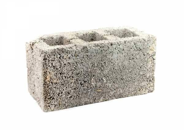 Блоки для строительства дома: фото, видео, основные виды и характеристики