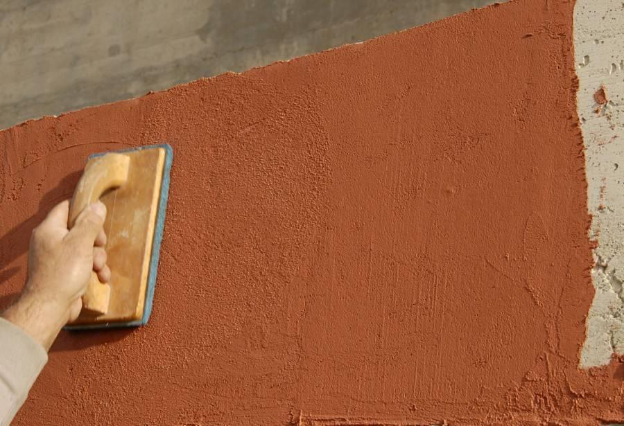 Штукатурка для фасада «короед» (49 фото): отделка дома готовым составом от ceresit и других производителей, технология проведения наружных работ по облицовке частного дома