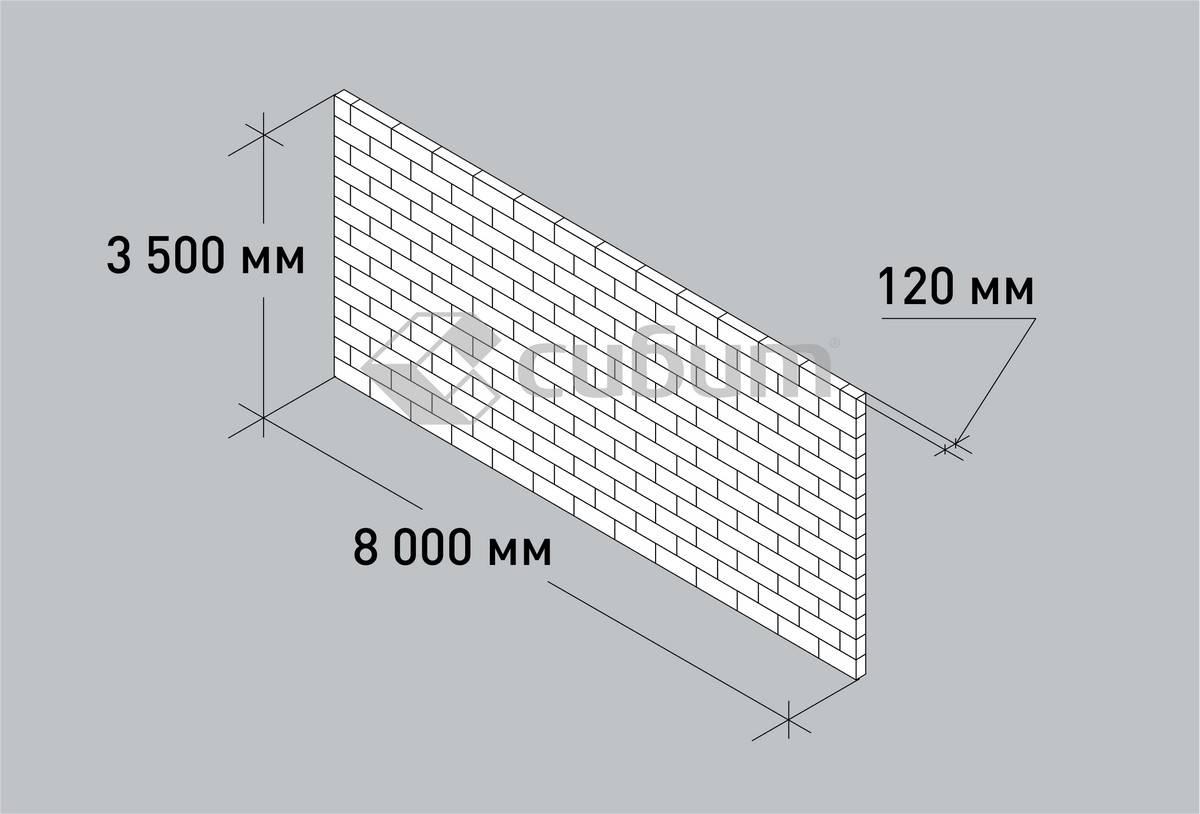 Стандартные и нестандартные размеры шлакоблоков: какими бывают и последствия неправильного выбора габаритов