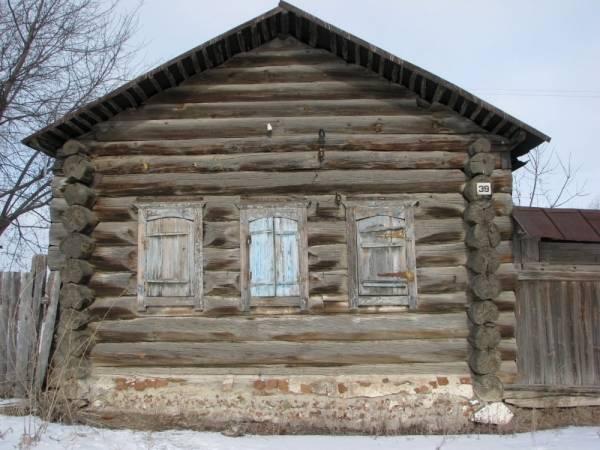 Какой срок жизни деревянного жилого дома? советы и рекомендации по его продлению? zdorpoc.ru